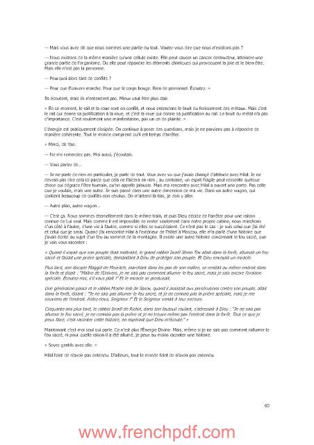 Roman Aleph en PDF de Paulo Coelho à télécharger gratuitement 4