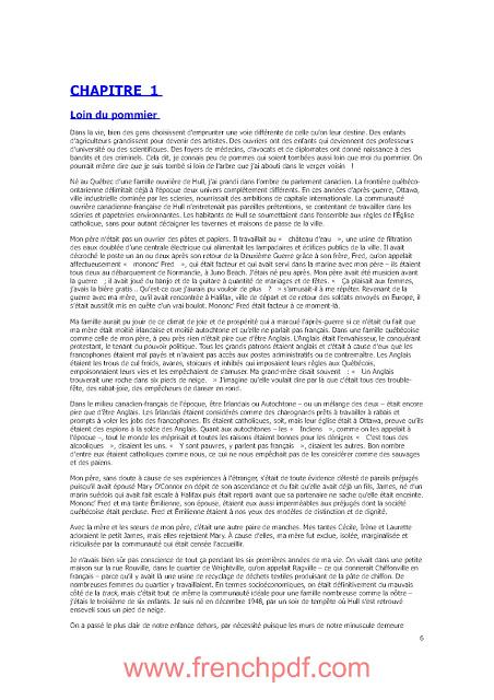 Métier infiltrateur - Ma vie parmi les criminels PDF Gratuit 3