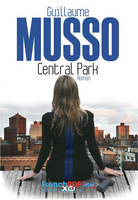 Central Park en pdf de Guillaume Mussoa 1