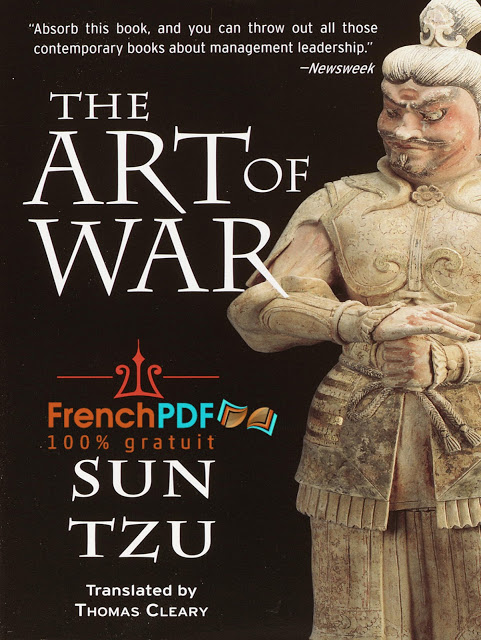 The Art of War de Sun Tzu (préféré de Donald Trump) PDF Gratuit 1