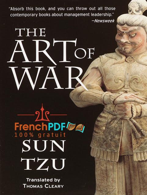 The Art of War de Sun Tzu (préféré de Donald Trump) PDF Gratuit 2