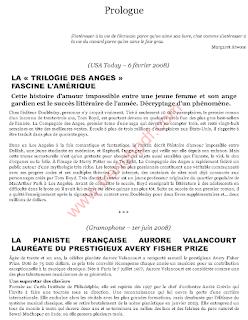 Roman: La Fille de papier en PDF de Guillaume Musso 4