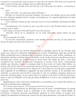 Roman: La Fille de papier en PDF de Guillaume Musso 1