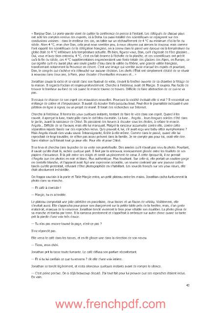 Roman: Le jour où jai appris à vivre de Laurent Gournelle PDF Gratuit 4