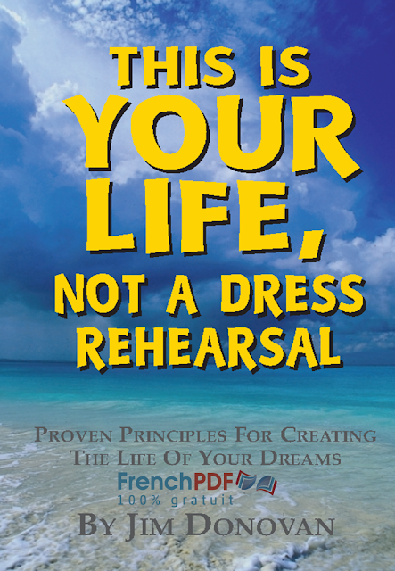 This is your life ot a dress REHEARSAL 1
