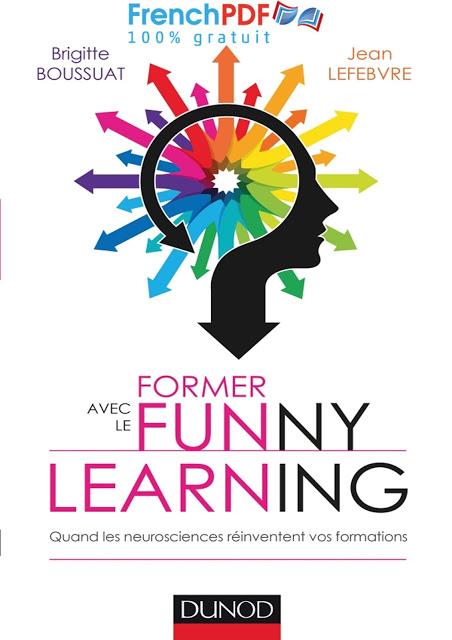 Former avec le Funny learning Livre numérique 2