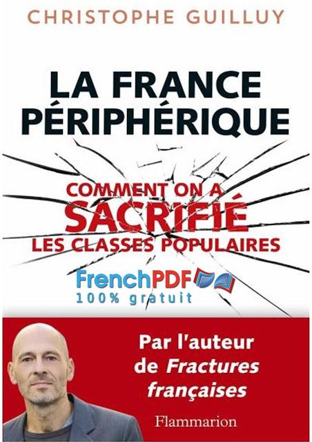 La France Périphérique: Le livre qui a changé la campagne ! 7