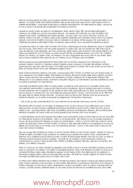 Roman: L'enfant du lac de Kate Morton PDF Gratuit 4