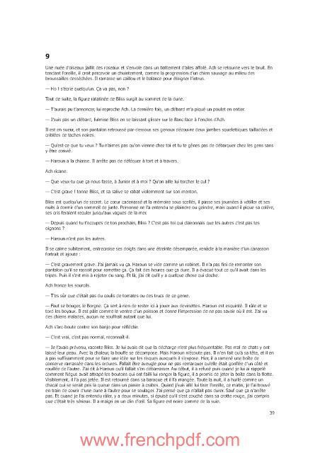 lolympe des infortunes pdf