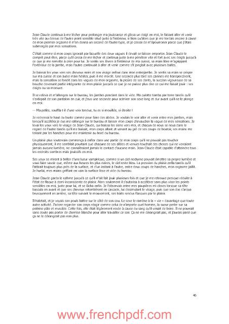 Roman: Coeur de Glace Par Laurell K. Hamilton en pdf 5