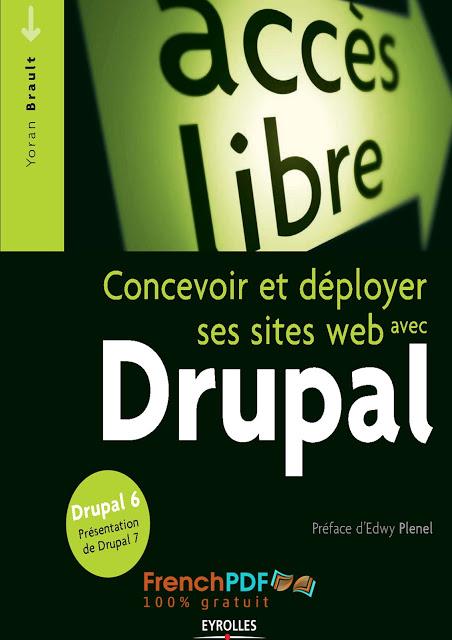 Concevoir et déployer ses sites web avec Drupal 1