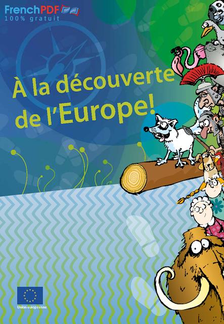 À la découverte de l'Europe 2
