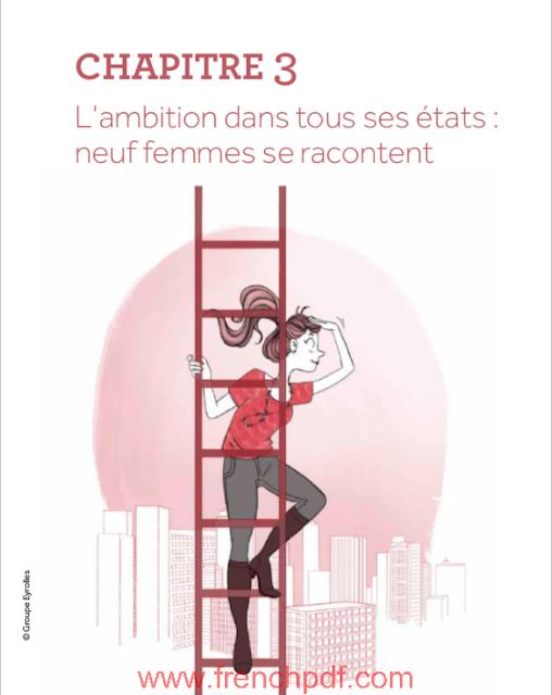 Comment l'ambition vient aux filles de Frédérique Cintrat 4