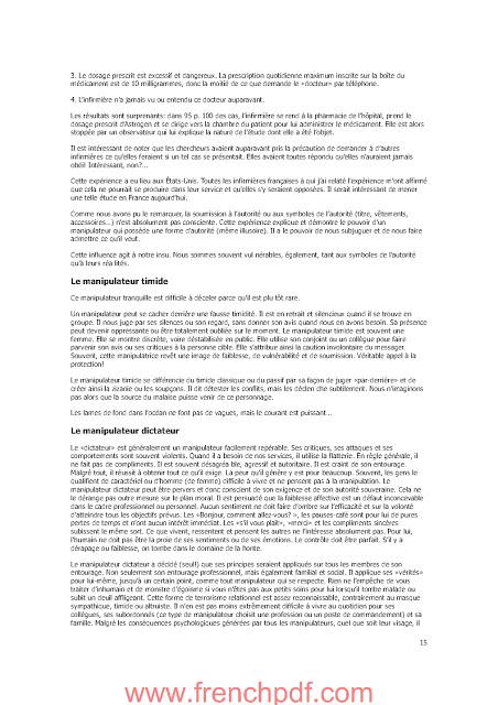 Les manipulateurs sont parmi nous en pdf d'Isabelle Nazare-aga 2