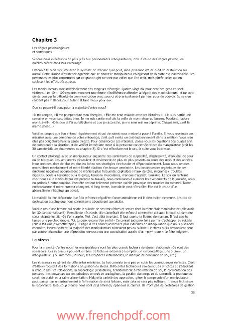 Les manipulateurs sont parmi nous en pdf d'Isabelle Nazare-aga 3