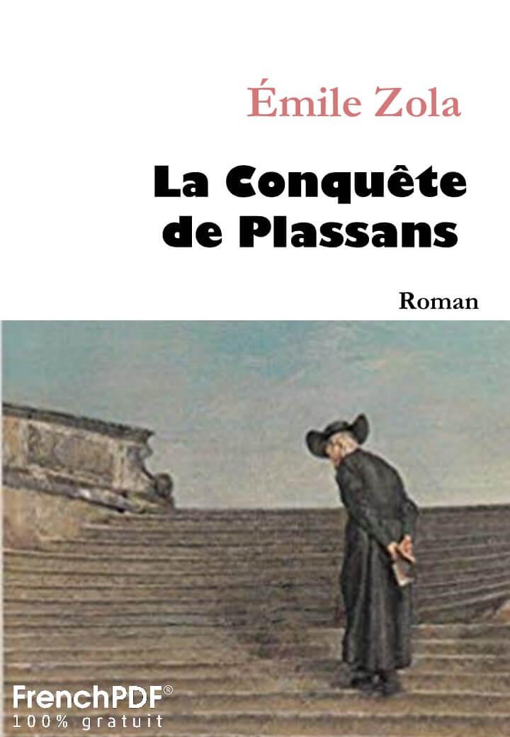 Roman: La Conquête de Plassans d'Émile Zola 1