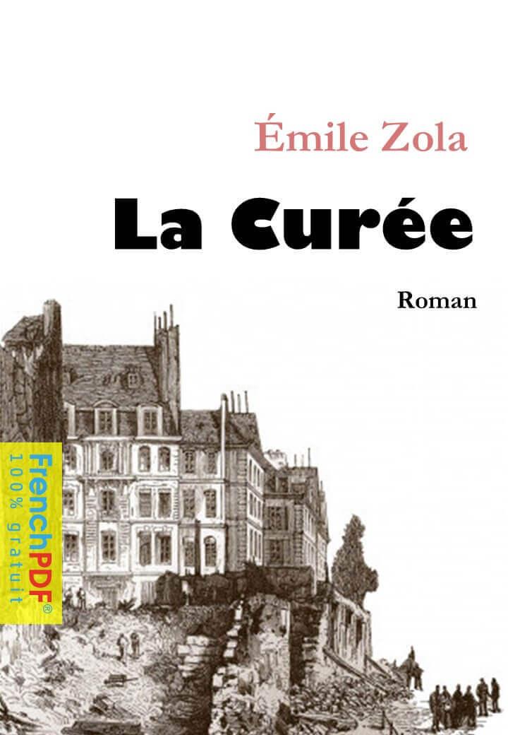Roman La Curée d'Émile Zola 1