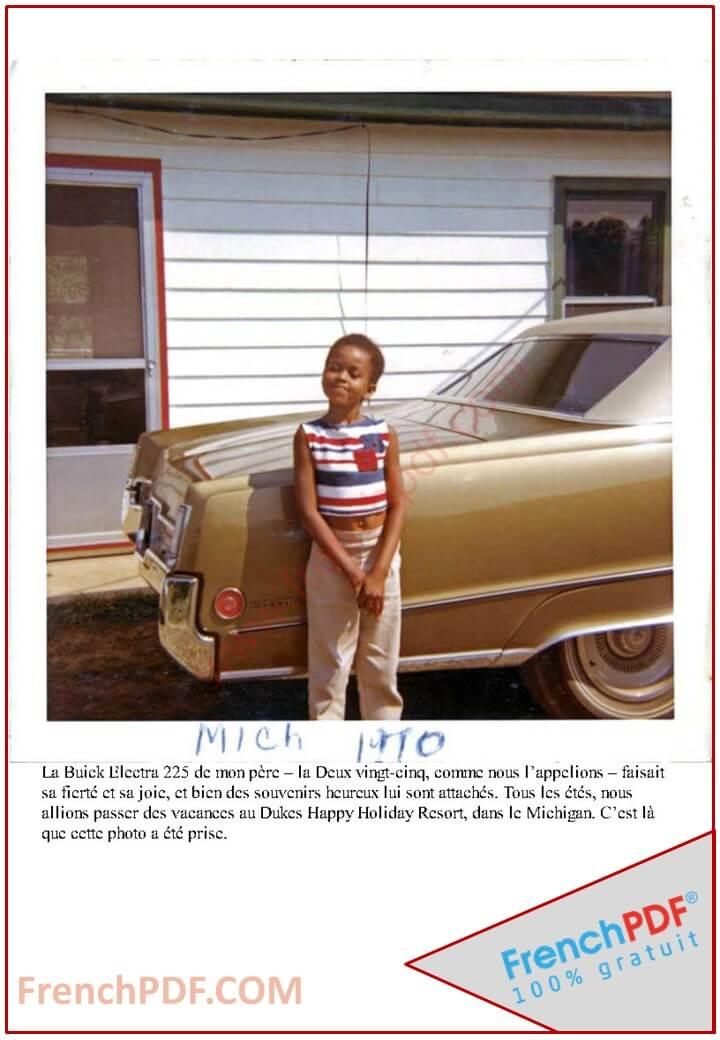 Devenir PDF de Michelle Obama Livre en ligne 5