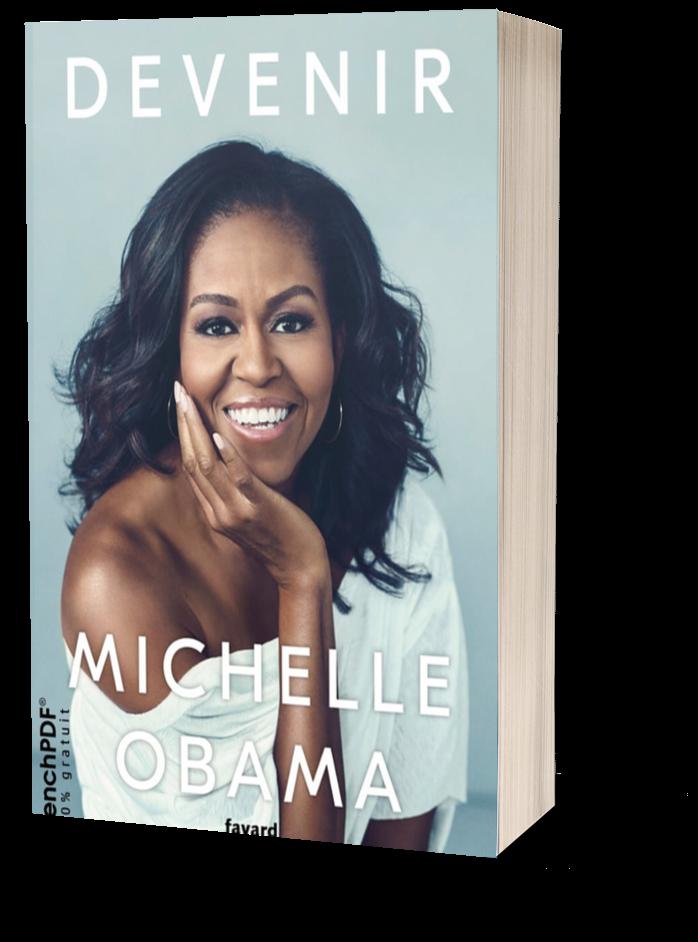 Devenir PDF de Michelle Obama Livre en ligne 1