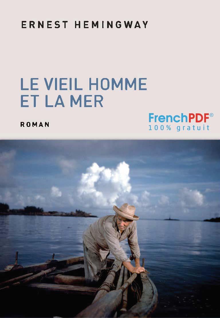 Le vieil homme et la mer de Ernest Hemingway PDF 2