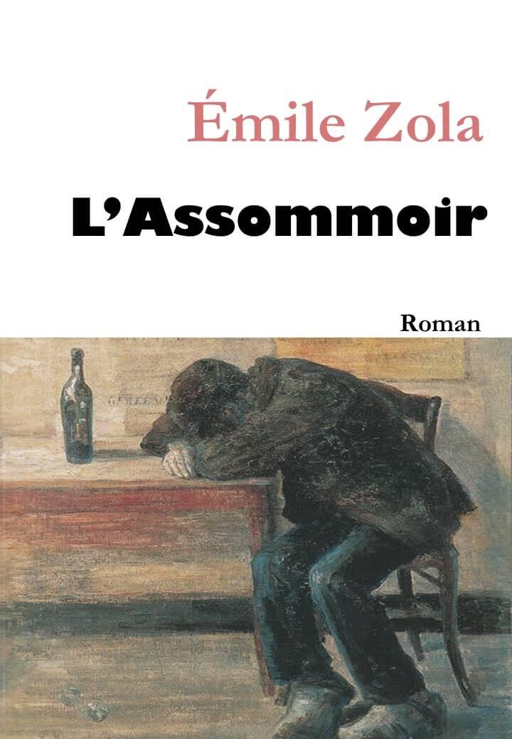 L Assommoir Pdf Livre En Ligne D Emile Zola