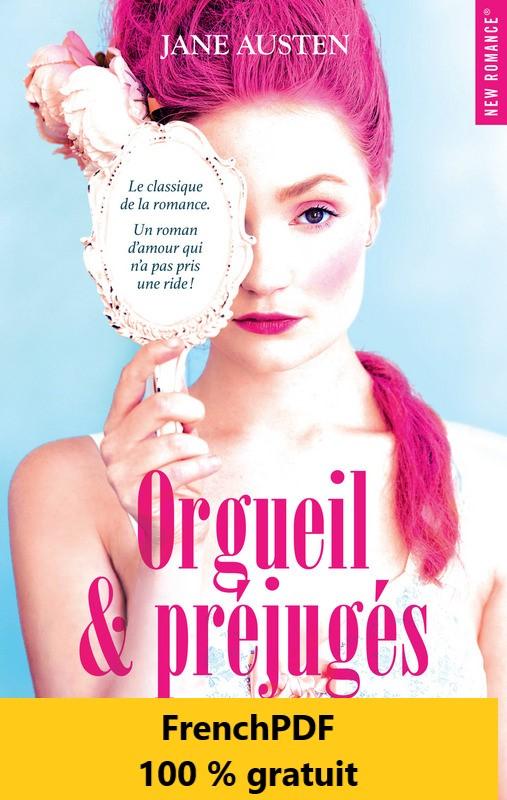 Orgueil Et Prejuges Pdf De Jane Austen Livre En Ligne