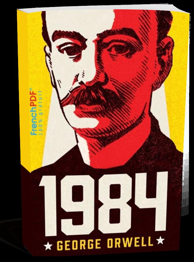 Roman 1984 PDF de George Orwell à télécharger gratuitement 1