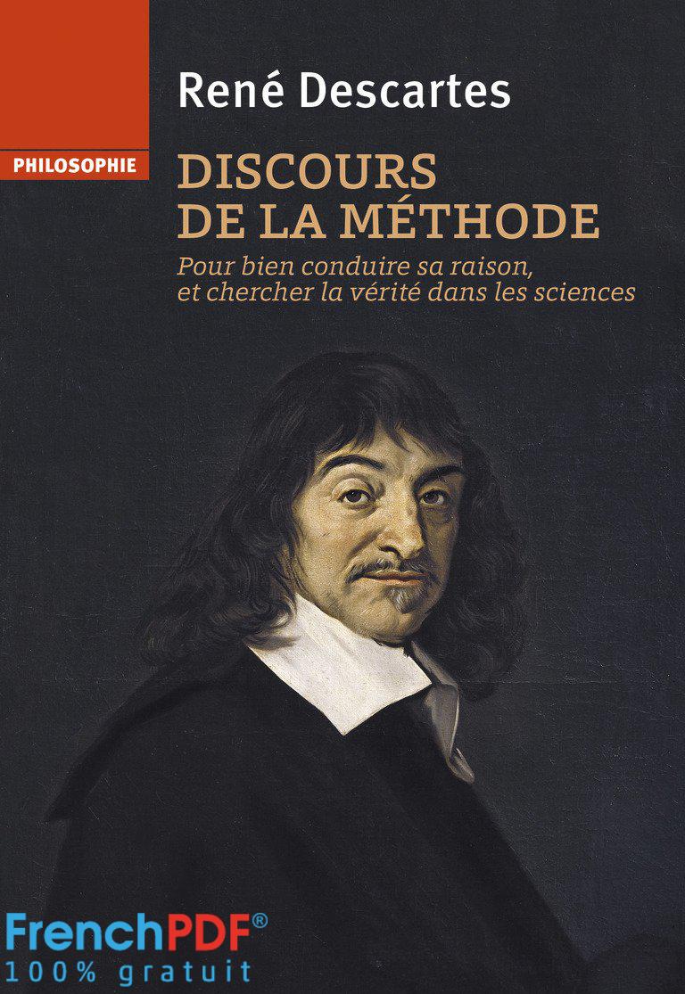 Discours de la méthode de René Descartes 1