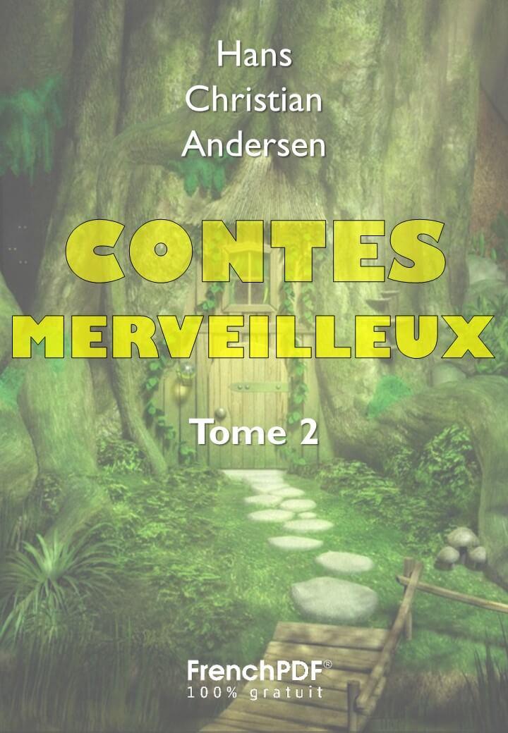 Contes merveilleux PDF de Hans Christian Andersen Tome 1 et 2 3