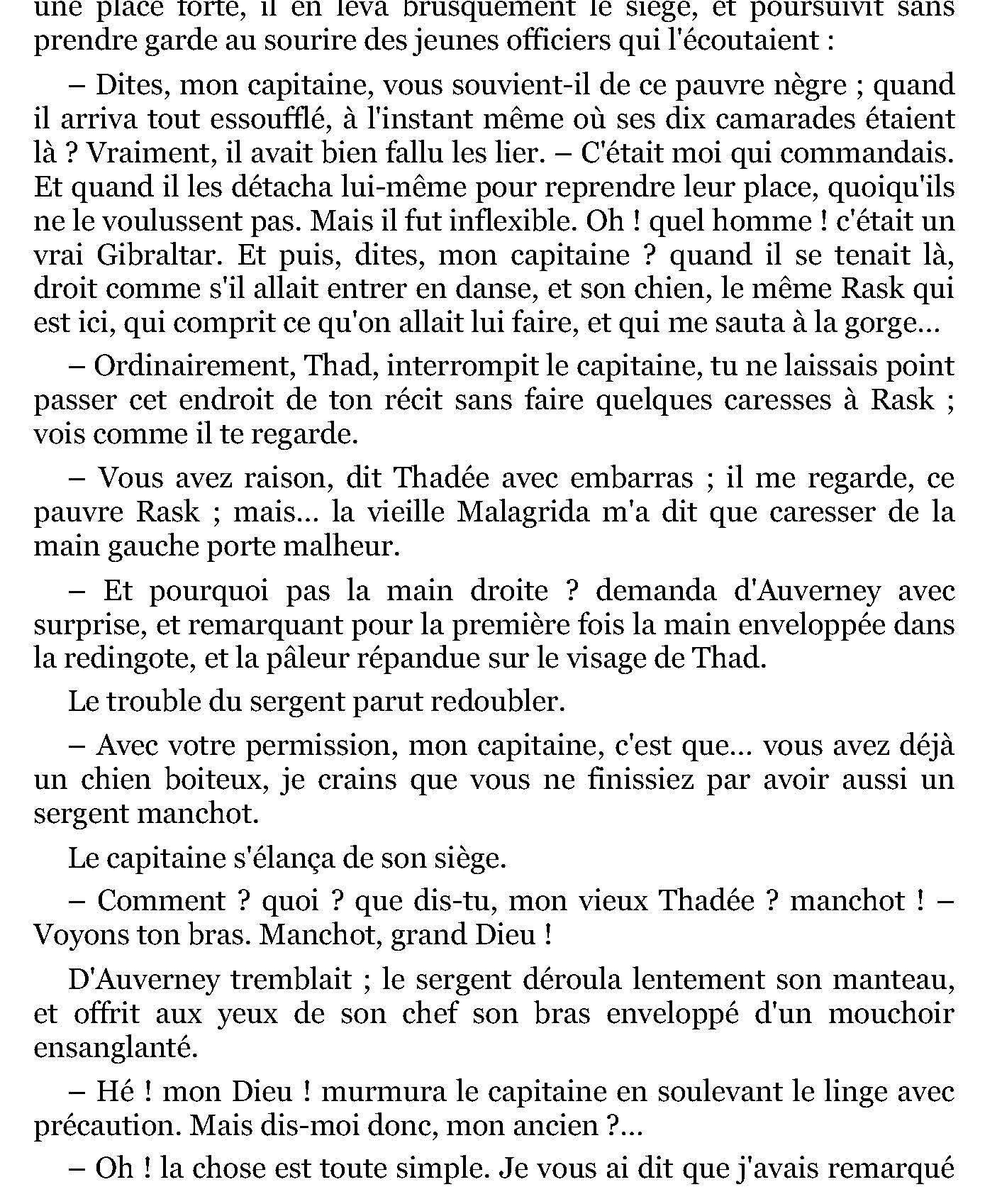 Bug-Jargal de Victor Hugo en pdf 5