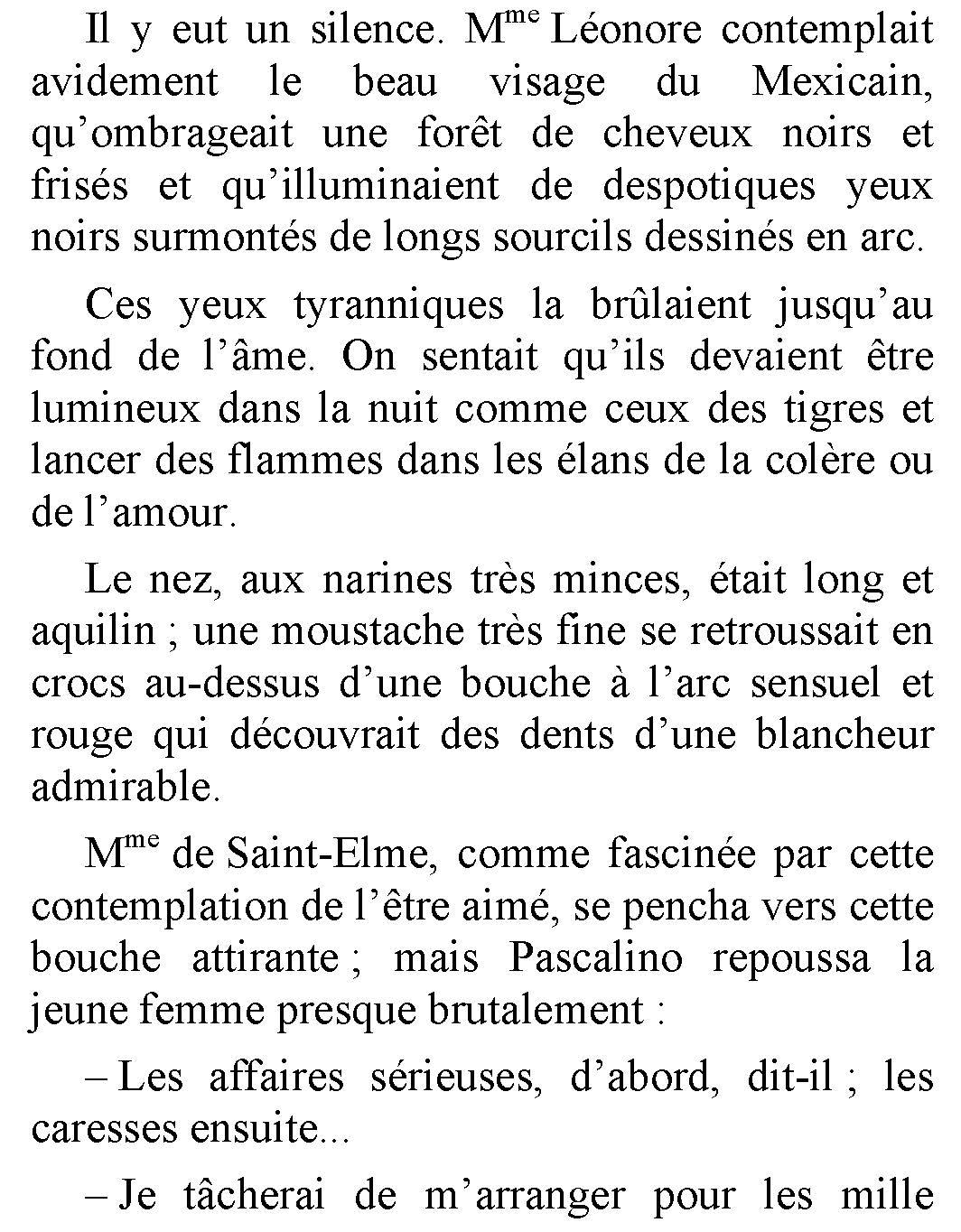 L'esclave amoureuse PDF de Gustave Le Rouge 2