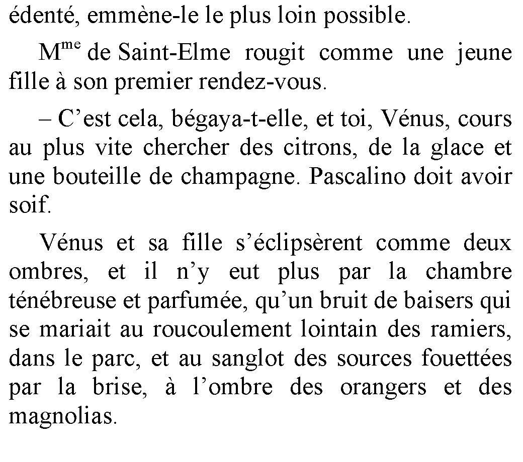 L'esclave amoureuse PDF de Gustave Le Rouge 4