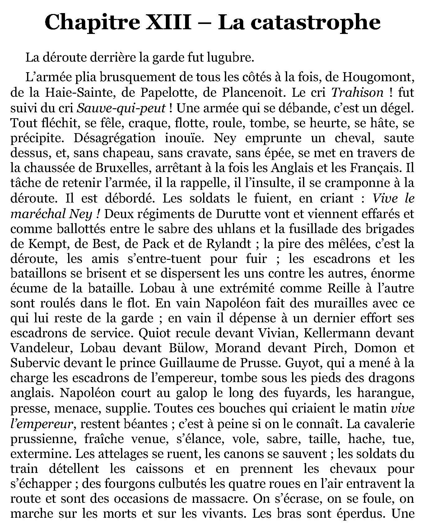 Les misérables - Tome 2 - Cosette de Victor Hugo en pdf 1