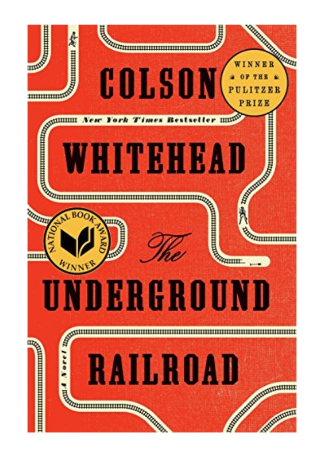 Etats-Unis: Les plaies de l'esclavage - Le chemin de fer clandestin 3