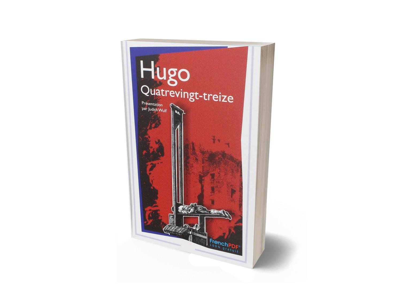 Quatrevingt-treize PDF de Victor Hugo
