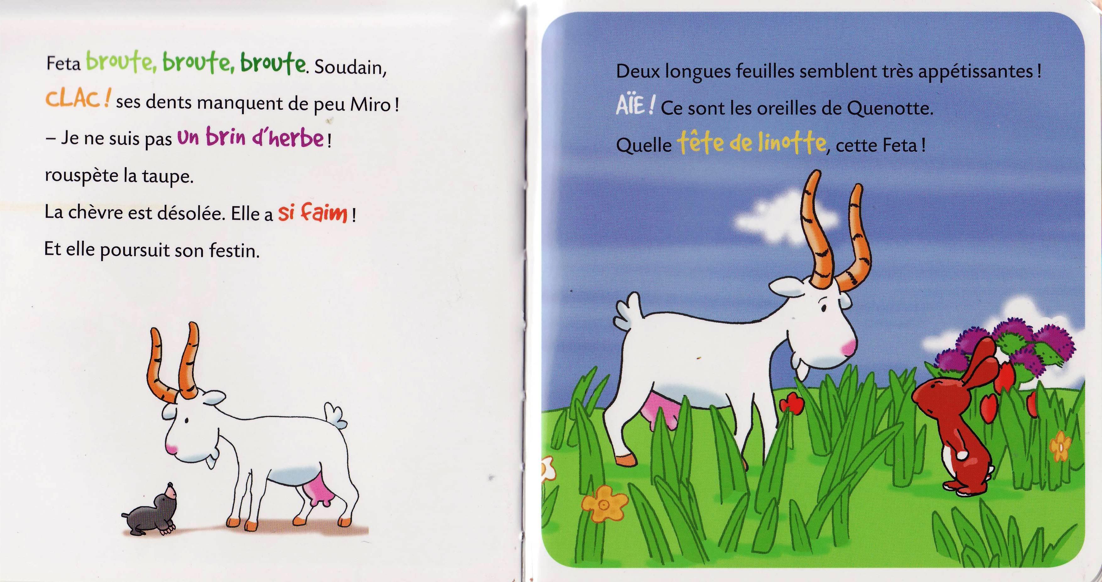 Recueil de contes pour enfants - 40 contes pour 2019 6
