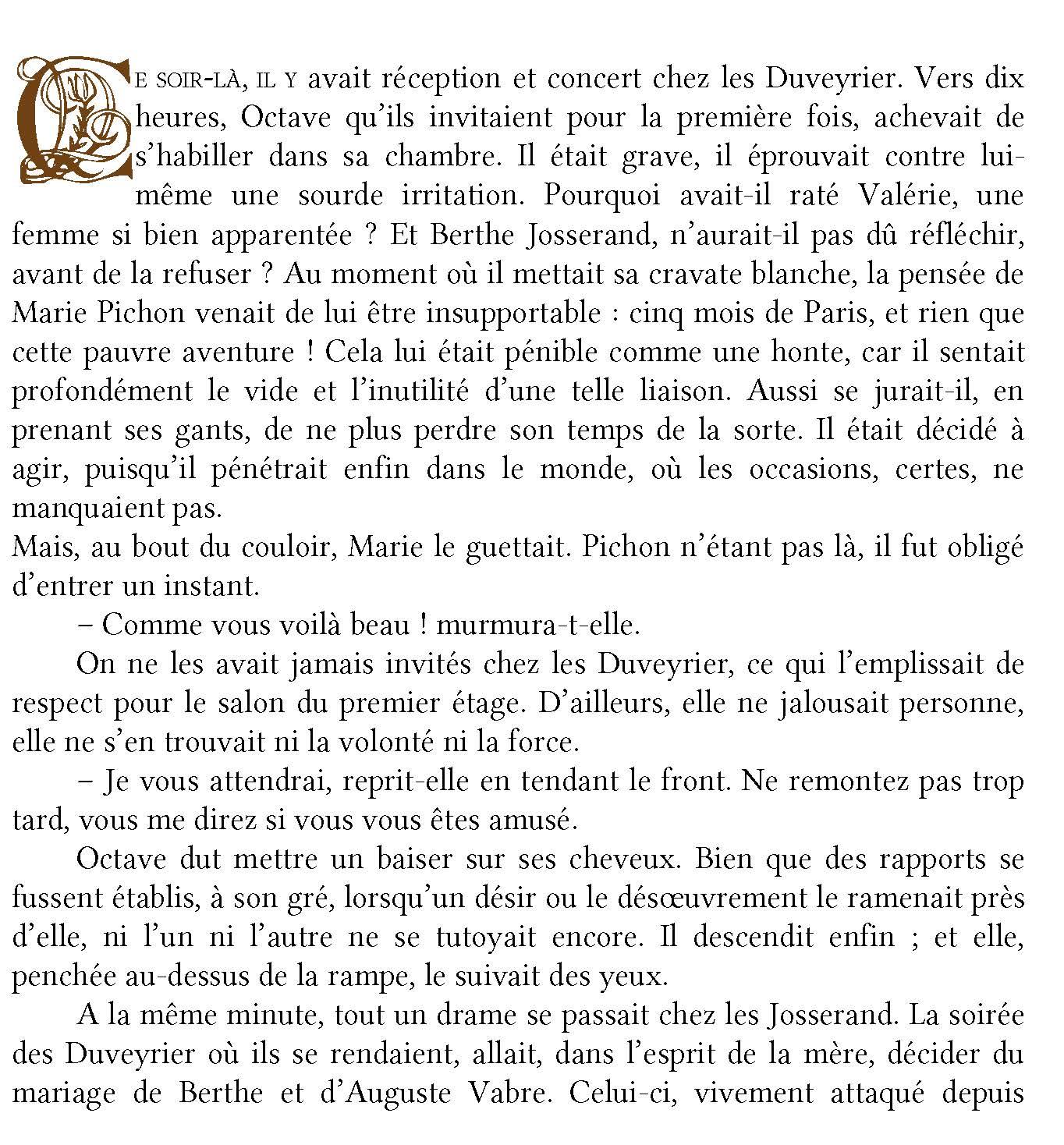 Pot-Bouille PDF d'Émile Zola, livre en ligne 1