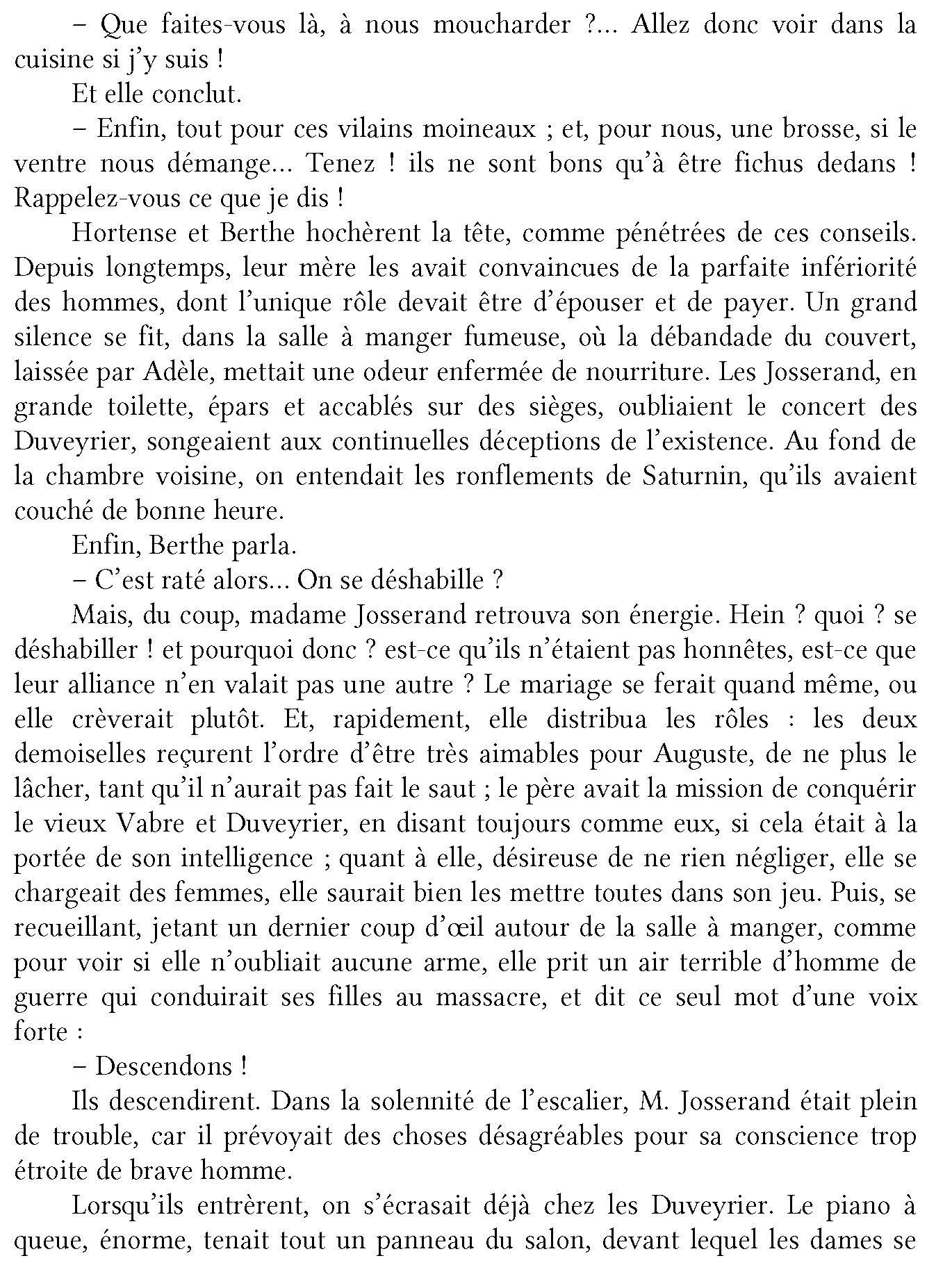 Pot-Bouille PDF d'Émile Zola, livre en ligne 3
