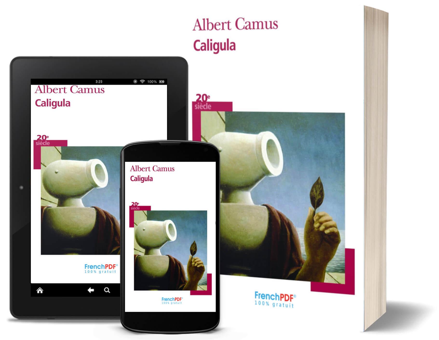 Les livres d'Albert Camus PDF et EPUB 2019 2