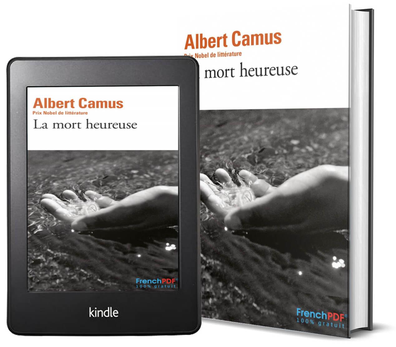 Les livres d'Albert Camus PDF et EPUB 2019 3
