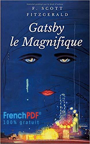 Gatsby le Magnifique PDF par Fitzgerald 1