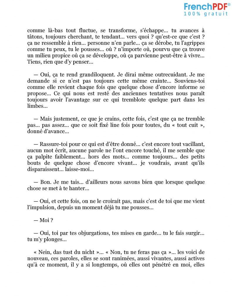 Enfance PDF de Nathalie Sarraute (1982) 2