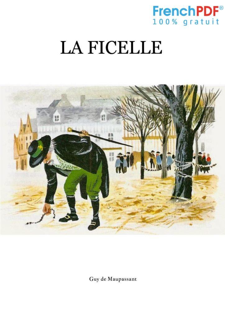 La Ficelle PDF - Maupassant - Frenchpdf.com