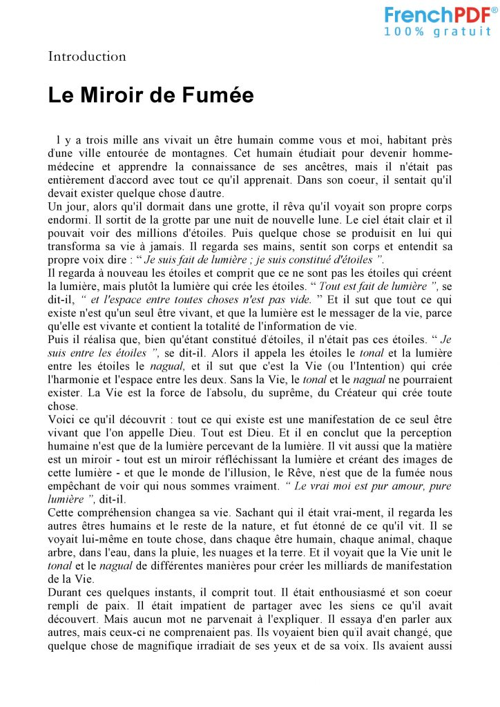 Les Quatre Accords Toltèques PDF - 02