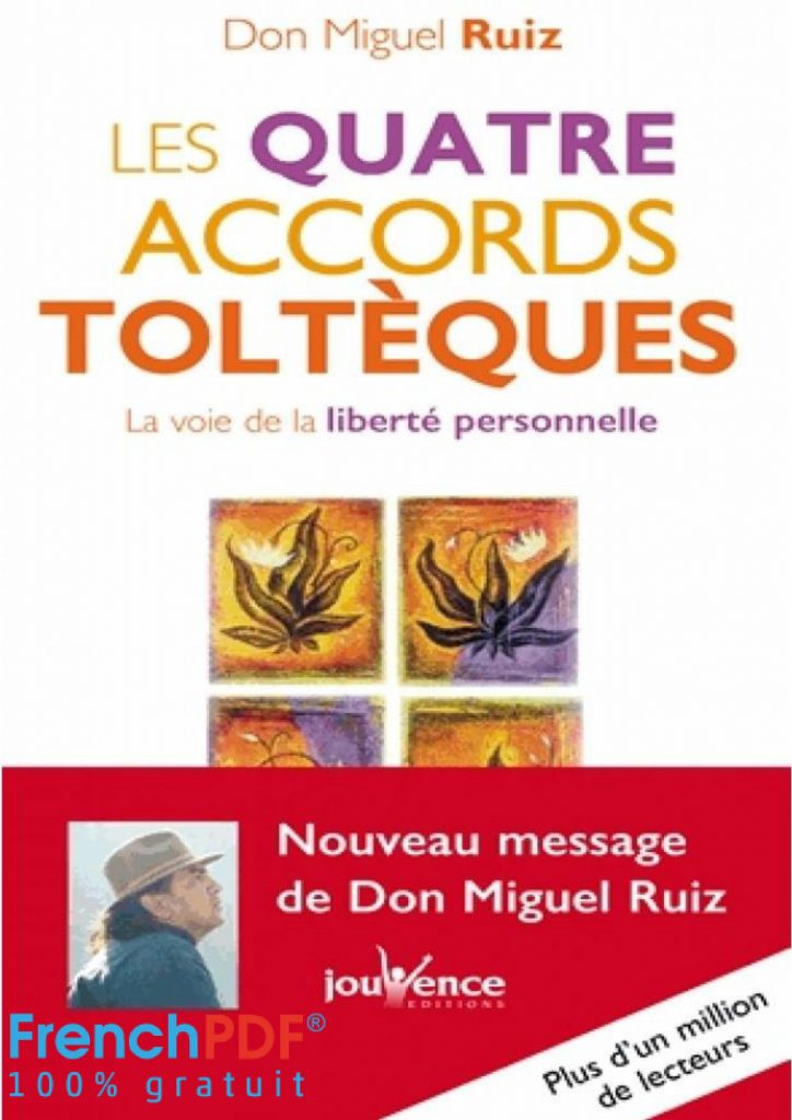 Les quatre accords toltèques pdf - frenchpdf.com