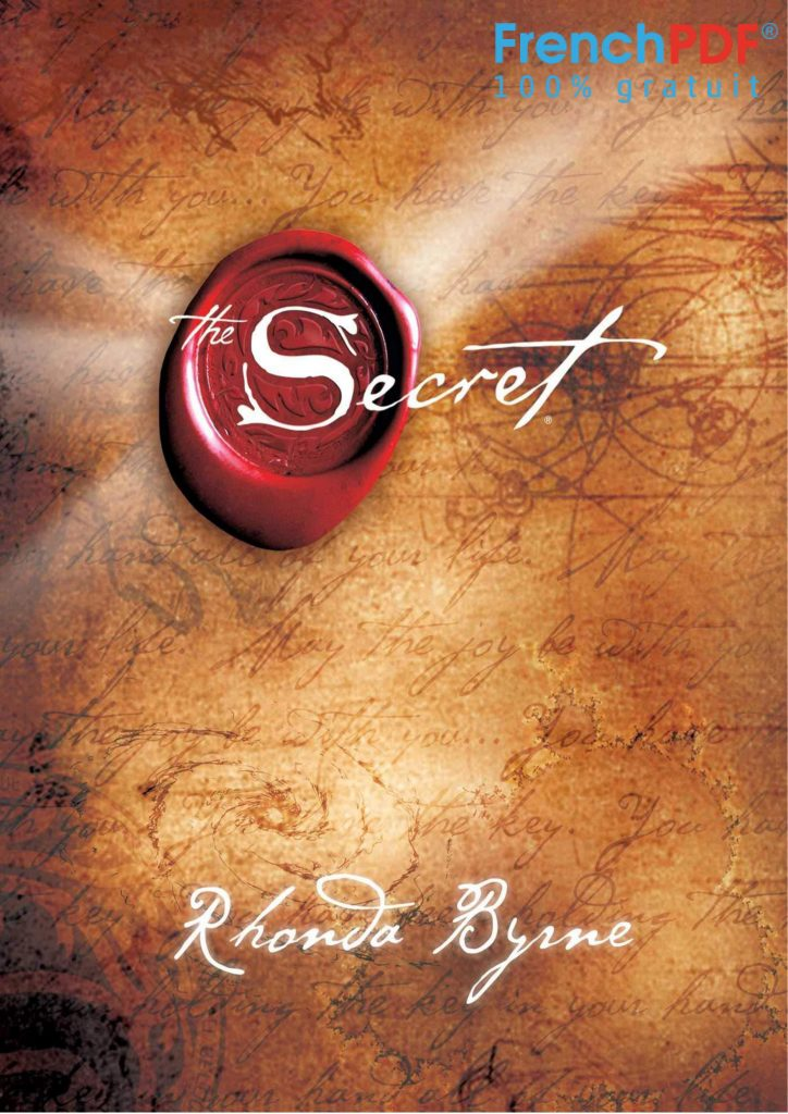 Le Secret PDF de Rhonda Byrne