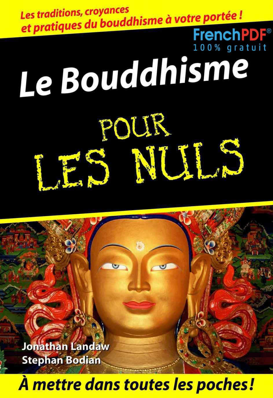 Le Bouddhisme Pour les Nuls - FrenchPDF.com